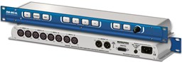 Afbeelding van Sonifex RM-MC4L Monitor controller, 4 stereo input With light control.
