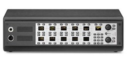 Afbeelding van Axia IC.20D 20-Station OLED Intercom Panel