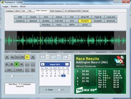 Afbeelding van Sonifex Flashlog 8 Meerkanaals Logger - AM, FM, DAB+ & IP streams (Software)