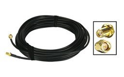 Afbeelding van Sonifex GPS Receiver Extension Lead, SMA M to F, 10m