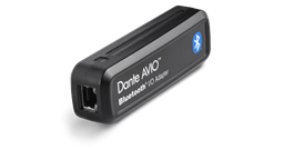 Afbeelding van Audinate Dante AVIO Bluetooth IO 2×1