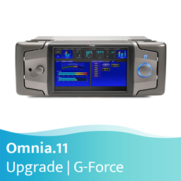 Afbeelding van Omnia.11 Upgrade to G-Force Processing Engine